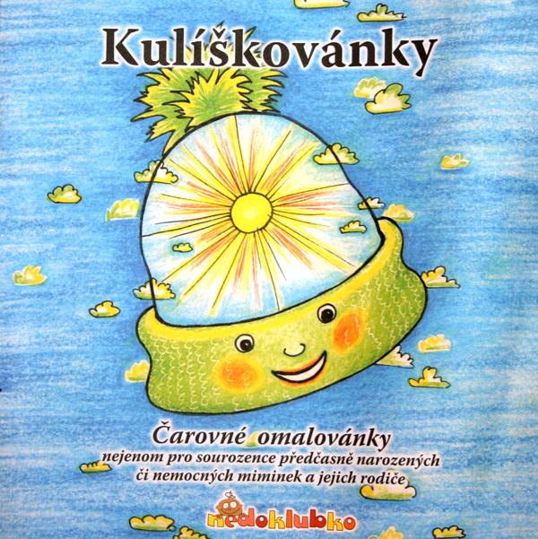 Omalovanky Kuliskovanky