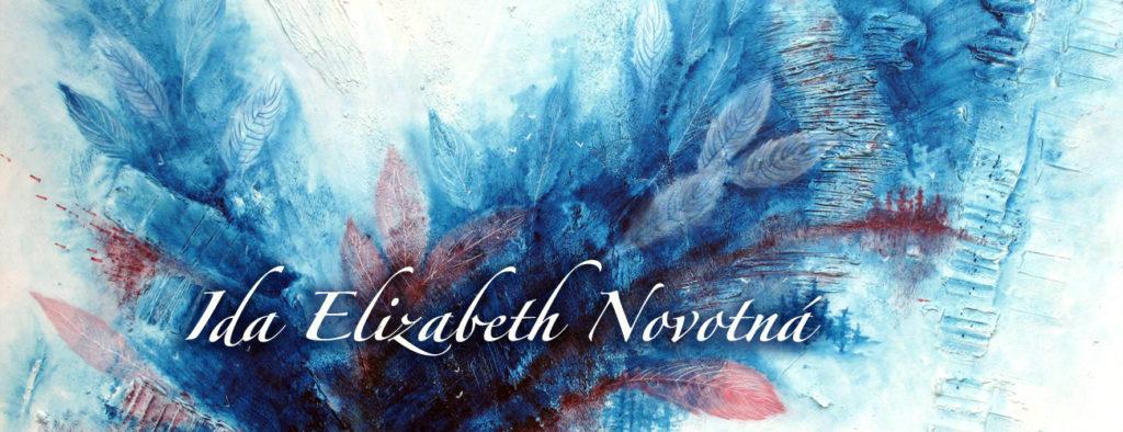 ida elizabeth novotna