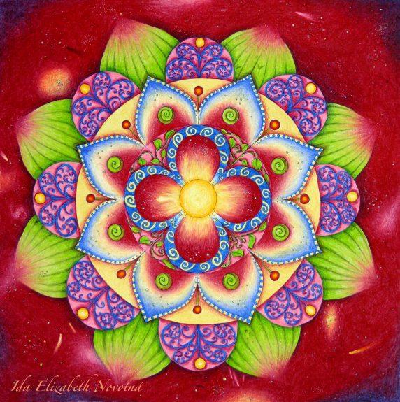 Květina Duše (Nada)